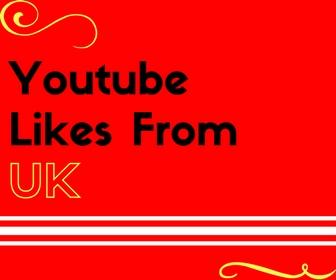 Youtube Likes From UK