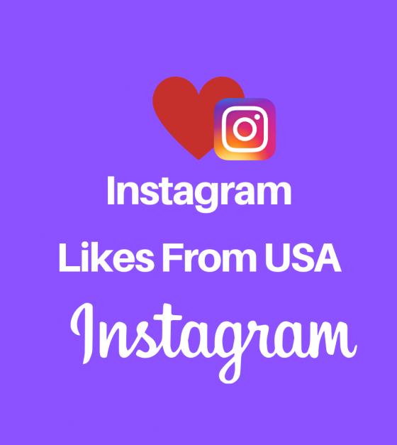 Instagram Likes USA
