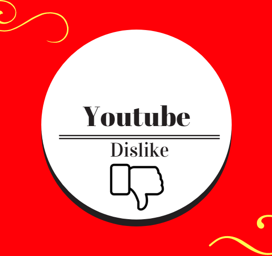 Youtube Dislike