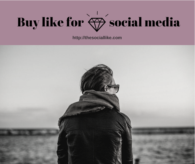 Buy Likes on The Social Media Network