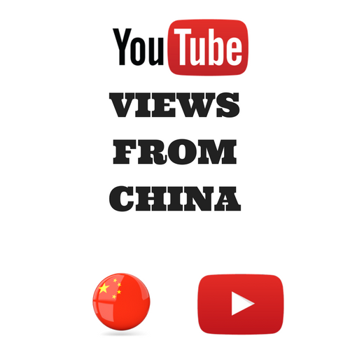 Buy Youtube Views From China